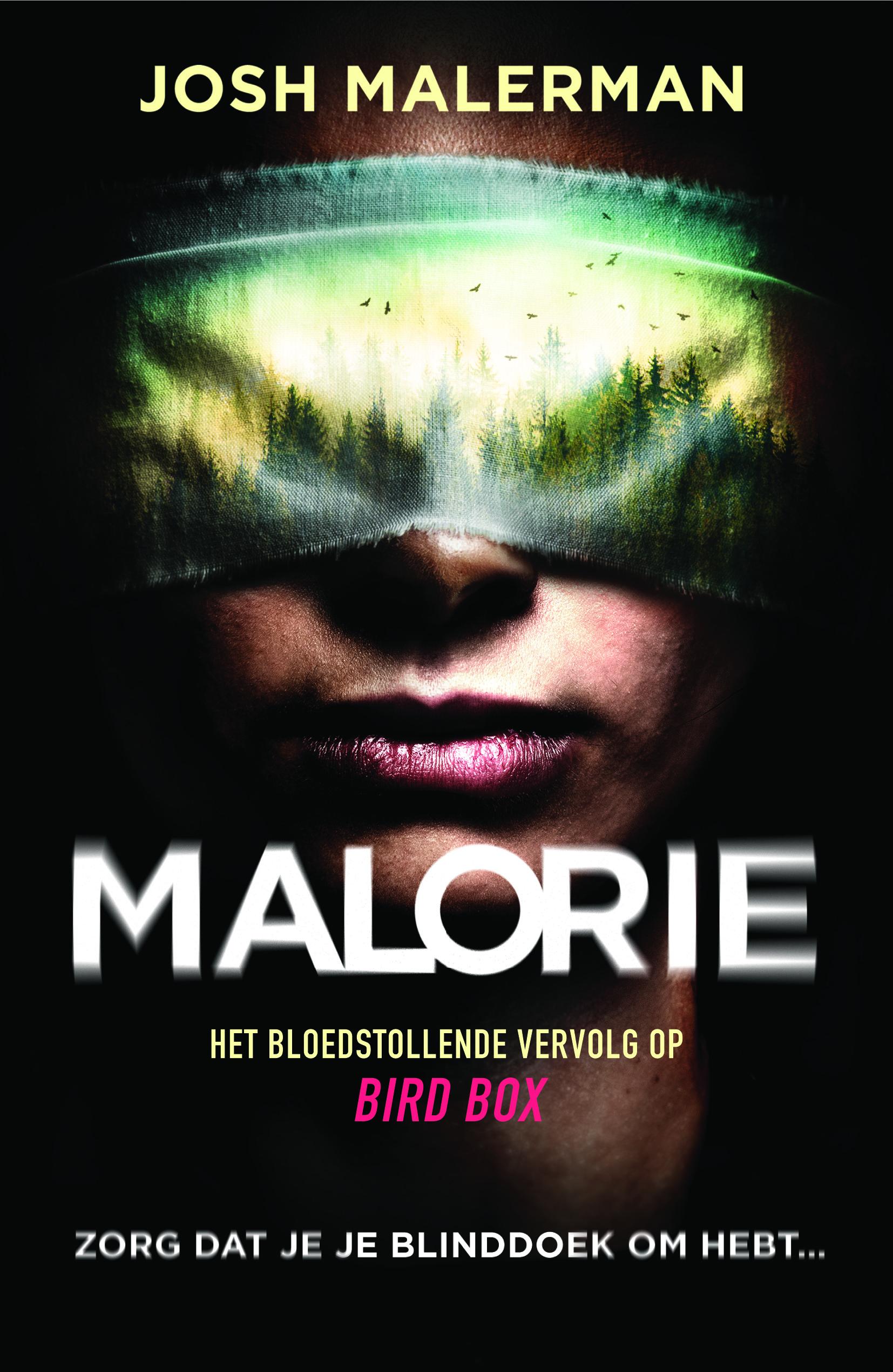 Malorie - boekenflits