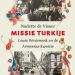 Missie Turkije – Nadette de Visser