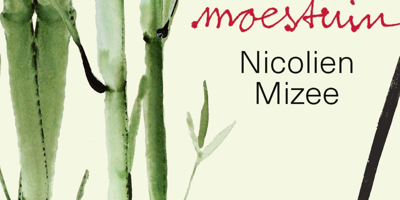 Moord op de moestuin – Nicolien Mizee