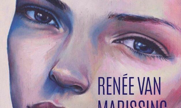 Parttime astronaut – Renée van Marissing