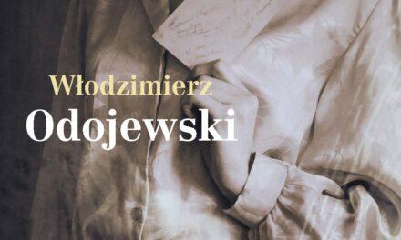 Verdraaide tijd – Wlodzimierz Odojewski