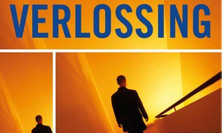 Verlossing – David Baldacci