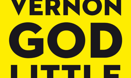 Vernon God Little – DBC Pierre