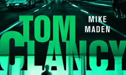 Tom Clancy Vijandelijk contact – Mike Maden