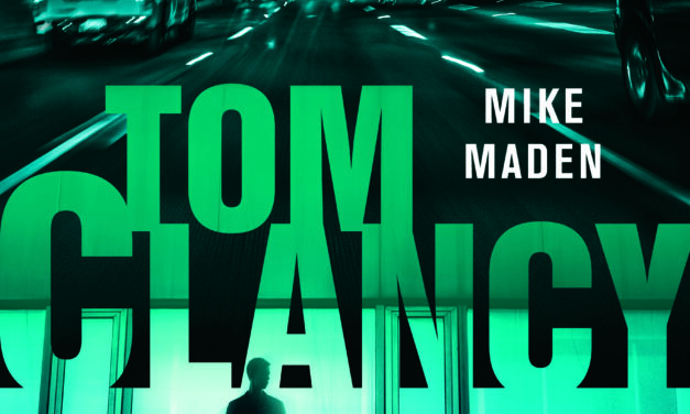 Tom Clancy Vijandelijk contact – Mike Maden