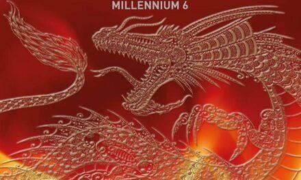 Zij die moet sterven – Millenium 6 – David Lagercrantz