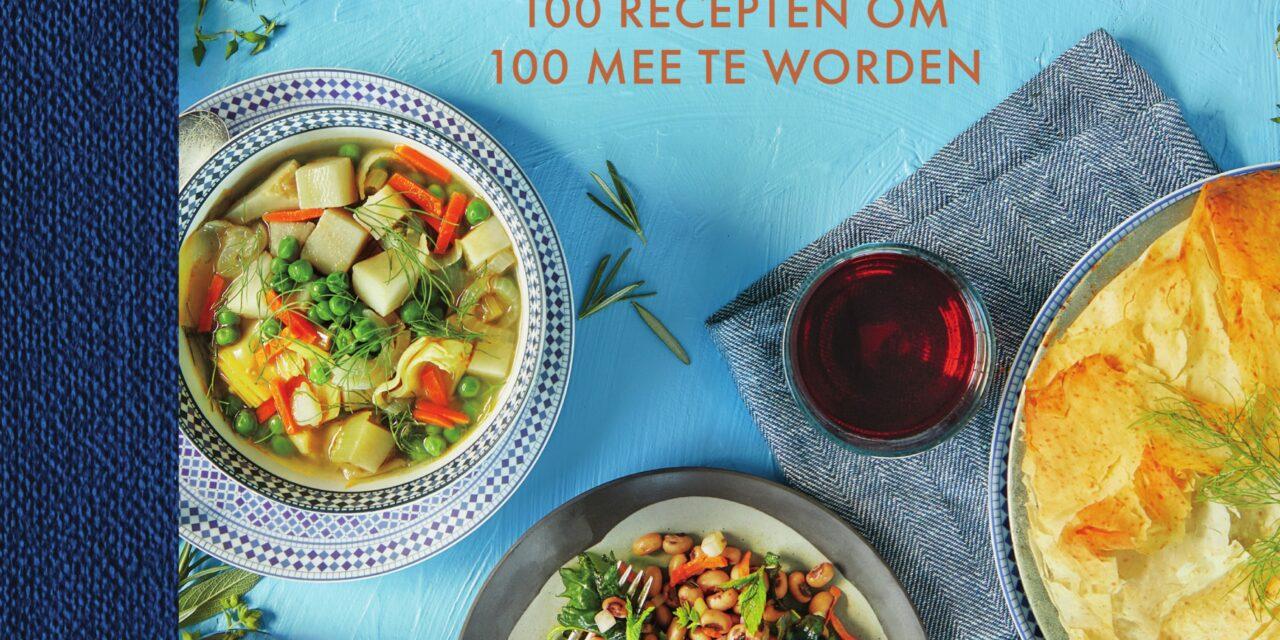 Blue zones kookboek – Dan Buettner
