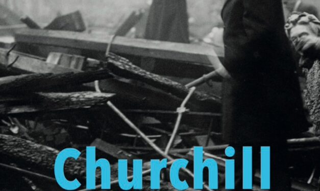 Churchill en de Blitz – Erik Larson