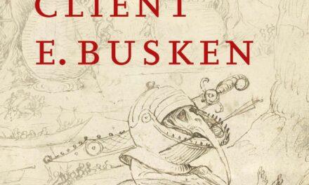 Cliënt E. Busken – Jeroen Brouwers