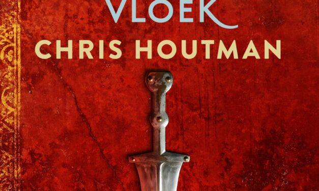 De Veleda vloek – Chris Houtman