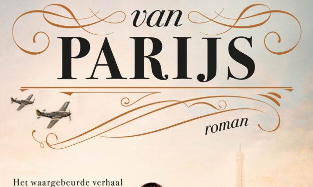 De bibliotheek van Parijs – Janet Skeslien-Charles