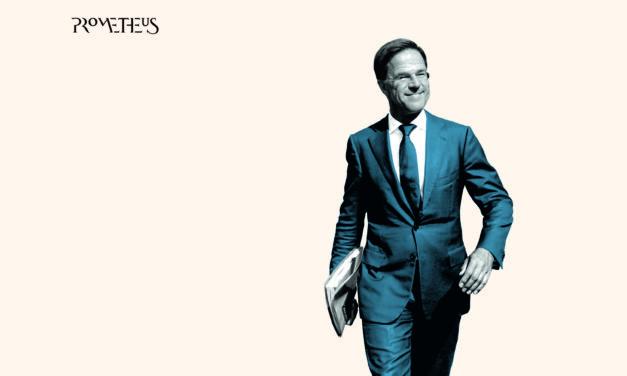 De gelukkigste man van Nederland – Joost de Vries