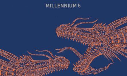 De man die zijn schaduw zocht – Millennium 5 – David Lagercrantz