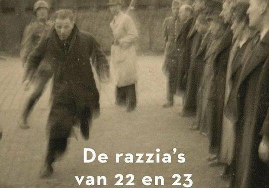 De razzia's van 22 en 23 februari 1941 in Amsterdam – Wally de Lang