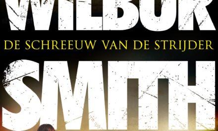 De schreeuw van de strijder – Wilbur Smith en David Churchill
