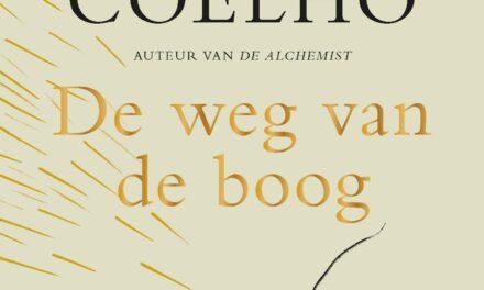 De weg van de boog – Paulo Coelho