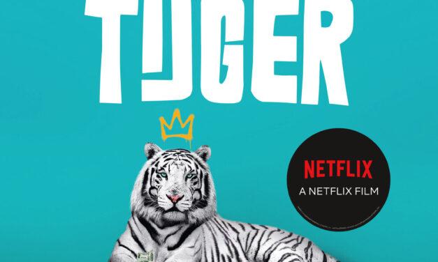 De Witte tijger – Aravind Adiga