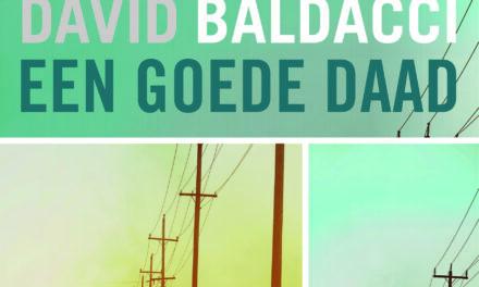 Een goede daad – David Baldacci