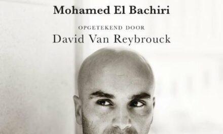 Jihad van liefde  – Mohamed El Bachiri & David van Reybrouck