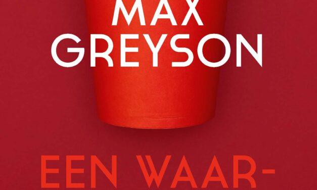 Een waarschijnlijk toeval – Max Greyson