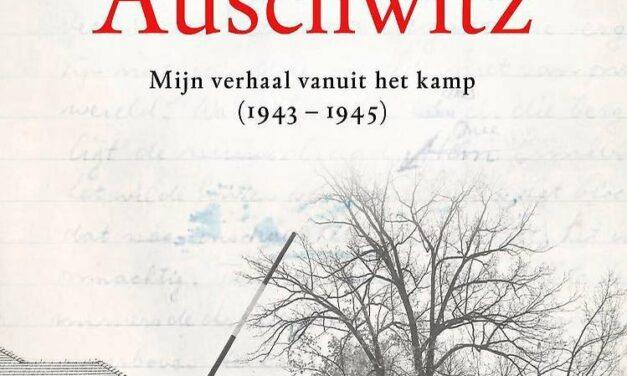 Eindstation Auschwitz – Eddy de Wind