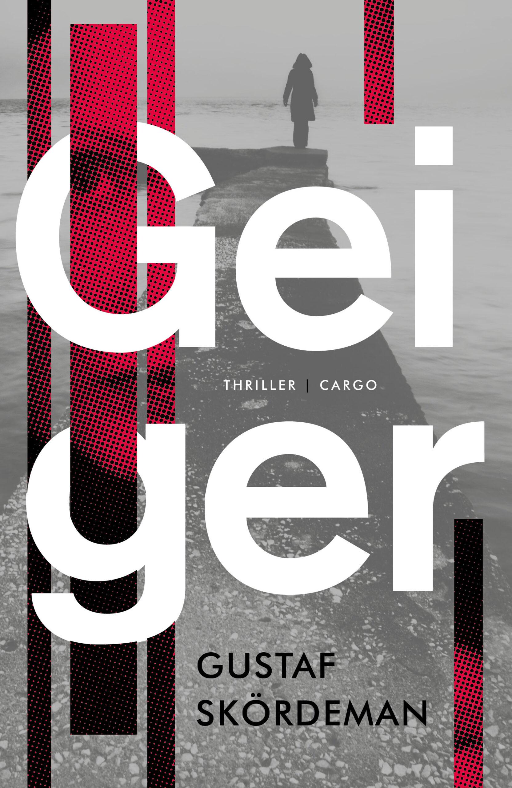 Geiger - boekenflits