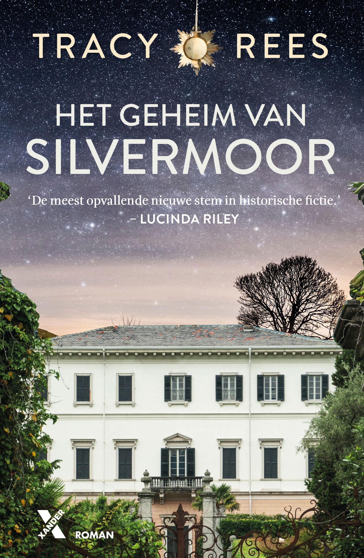 Het geheim van Silvermoor - boekenflits
