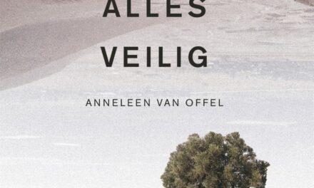 Hier is alles veilig – Anneleen Van Offel