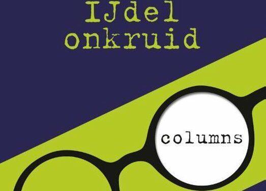 IJdel onkruid – Youp van 't Hek
