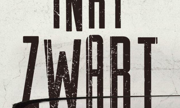 Inktzwart – Ragnar Jónasson