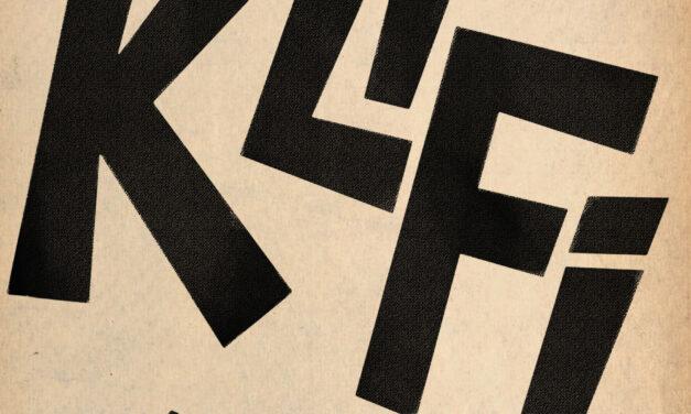KliFi – Adriaan van Dis