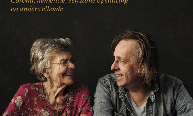 Mijn legendarische moeder overleeft alles – Marcel van Roosmalen