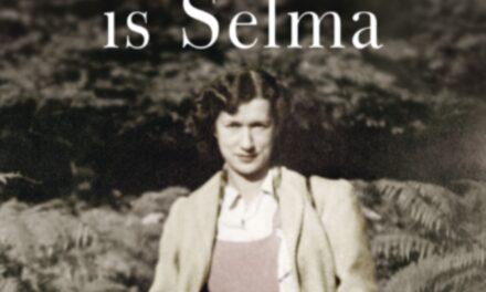 Mijn naam is Selma – Selma van de Perre