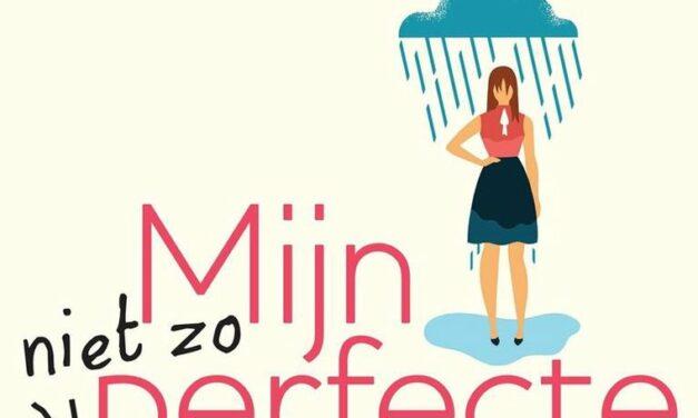 Mijn niet zo perfecte leven – Sophie Kinsella