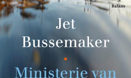 Ministerie van Verbeelding – Jet Bussemaker