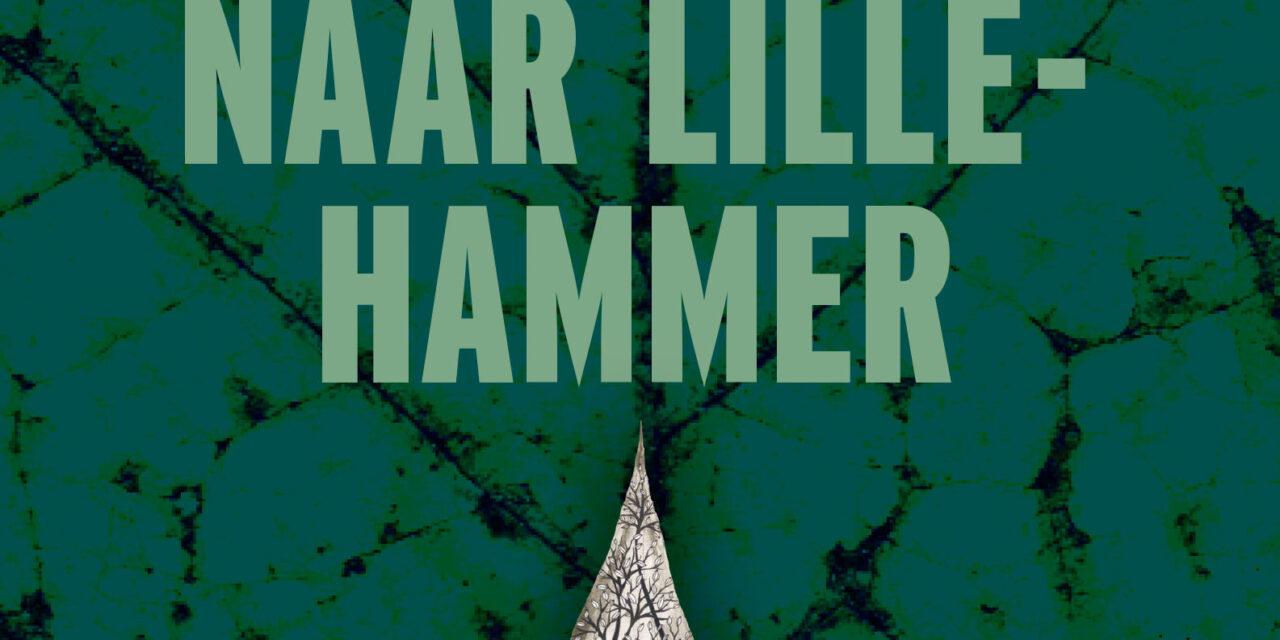 Naar Lillehammer – Vonne van der Meer
