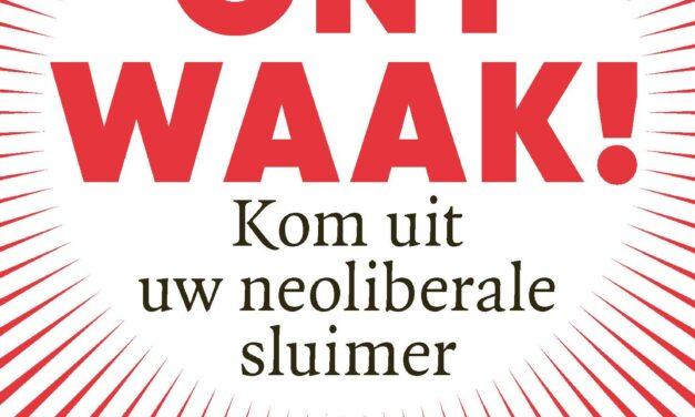 Ontwaak! – Ewald Engelen