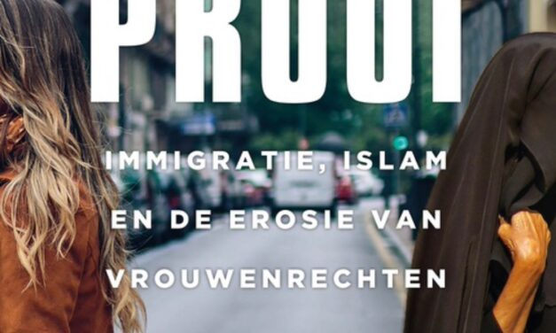 Prooi – Ayaan Hirsi Ali