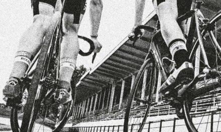 Surplace – Gio Lippens & José de Cauwer