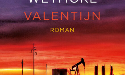 Valentijn – Elizabeth Wetmore