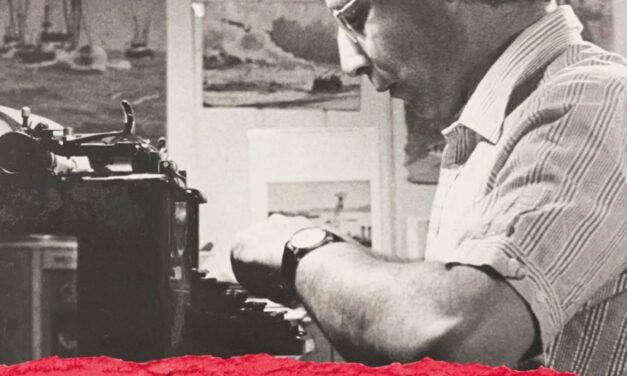 Vroeger schreef ik – J.M.A. Biesheuvel