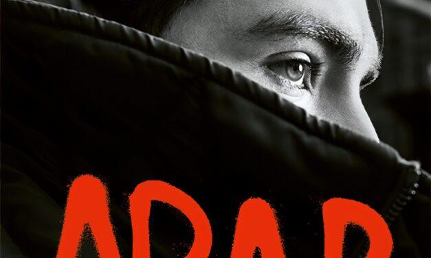 Arab – Parham Rahimzadeh