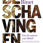 Beschavingen – Laurent Binet