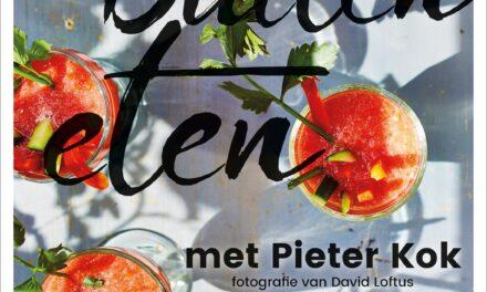 Buiten eten met Pieter Kok – Pieter Kok