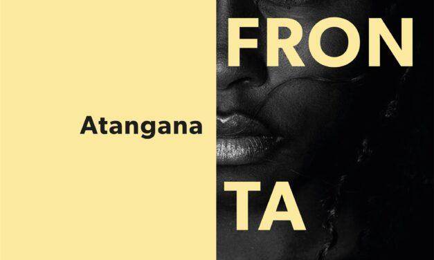 Confrontaties – Simone Atangana Bekono