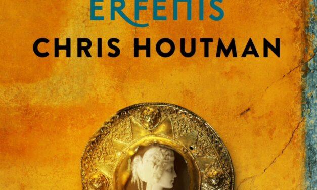 De Veleda erfenis – Chris Houtman