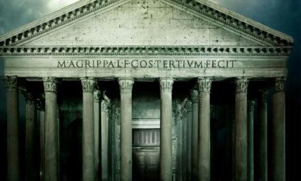 De belofte van Michelangelo – Matteo Strukul