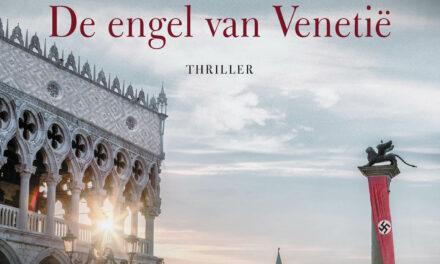 De engel van Venetië – David Hewson