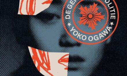 De geheugenpolitie – Yoko Ogawa