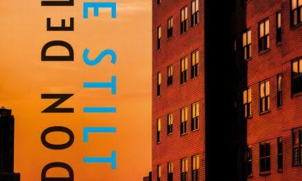 De stilte – Don Delillo